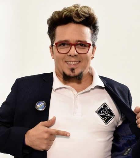 Claudinho-Formiga