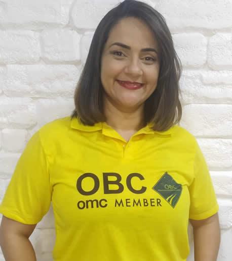 Leandra Martins