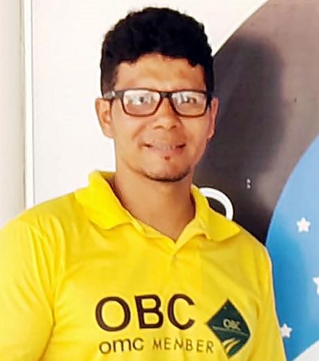 Naldo Muniz